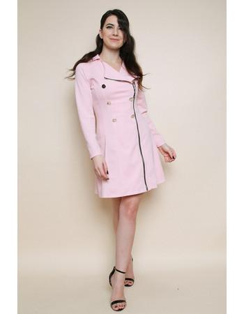 μπλειζερ φορεμα - Φορέματα  1f5fb1b30e7