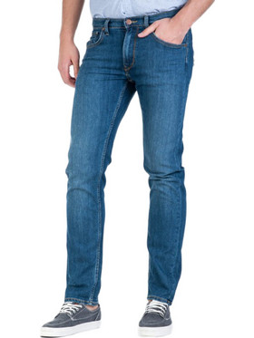 269804576e Παντελόνια Lee Jean Daren Zip Fly Mens Pants Μπλέ..