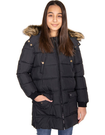 PEPE KID E2 JOELLE JR ΜΠΟΥΦΑΝ ΠΑΙΔΙΚΟ GIRL PG400627-999 (999 BLACK). Pepe  Jeans 4bba4d0c121
