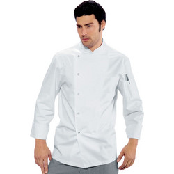 3a793c5e401f Σακάκι Unisex Μαγειρικό Chef Λευκό Μακρυμάνικο - 112