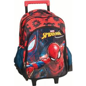 6f0256aee78 school bag - Σχολικές Τσάντες Spiderman | BestPrice.gr