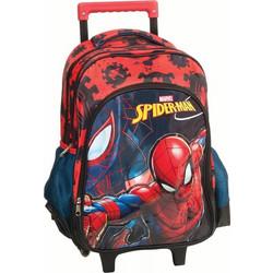 1a76a053d3c Gim Spiderman Trolley 337-70074