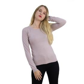 cdf453573f7e Γυναικείο ροζ πουλόβερ με μαλακό ύφασμα MX3001. Huxley   Grace