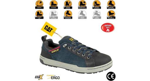 1b1b7d7c6a8 ergalia - Παπούτσια Εργασίας CAT   BestPrice.gr