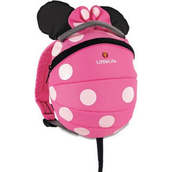 59d9a3a96f Littlelife Minnie Pink 2LT