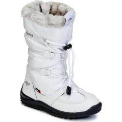 Μπότες του σκι Kangaroos PUFFY III JUNIOR 87f2f212e6a
