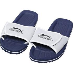 3df019d7d6ee4 Slazenger Ανδρικές Σαγιονάρες Παραλίας και Γυμναστηρίου Flip Flops Slippers  σε Σκούρο Μπλε χρώμα