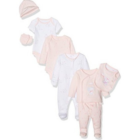 48978c5dbee Mothercare Set 8 τεμαχίων 6 - 9 Μηνών LC587 - First Little Mouse