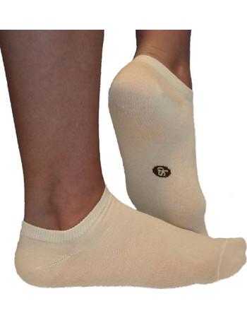 Κάλτσες Dimi Socks σοσόνια πολύ λεπτά ΜΠΕΖ (95% βαμβάκι) 828cf243932