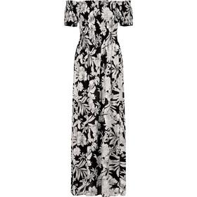 b9efbc5fae3 Maxi φόρεμα με σφηκοφωλιά SE1596.8359+2. Celestino