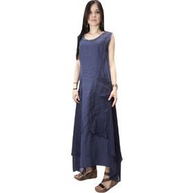 369a2a6a3ab Passager 77318 Φόρεμα Μπλε Passager