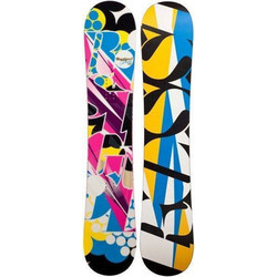 SNOWBOARD ΜΕ ΔΕΣΤΡΕΣ ROSSIGNOL JUSTICE (149)