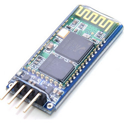 JY-MCU Bluetooth Wireless Serial Port Module for Arduino (Works with Official Arduino Boards)