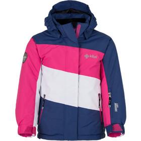 ca95a67aa4d Kilpi Kally Girls Jacket (HJ0037-DBL) HJ0037-DBL