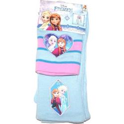 Κασκόλ - Γάντια - Σκούφος παιδικός Frozen 68f071a1115