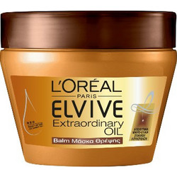 L Oreal Elvive Extraordinary Oil Mask 300ml a78cfe17259