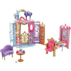 c179e832bdc Mattel Λαμπάδα Barbie Παραμυθένιο Καστράκι-Βαλιτσάκι