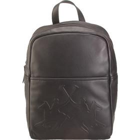 111c8bbe3c8 La Martina 41W189 M0007 Woman Backpack Josefina 09999 Black