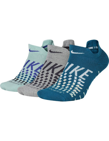 WOMEN S EVERYDAY TRAINING SOCKS (3PAIRS) SX7067-914. Nike 2a25d228ee4