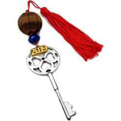 Γουρι 2019 Κλειδί με καρδιές f5b9841b0a8