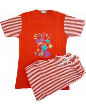 Πυτζάμα Girl s angel 6691aa56627