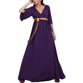 5b4344ab4294 DRESS ΦΟΡΕΜΑ ΓΥΝΑΙΚΕΙΟ MY T WEARABLES W19T1161