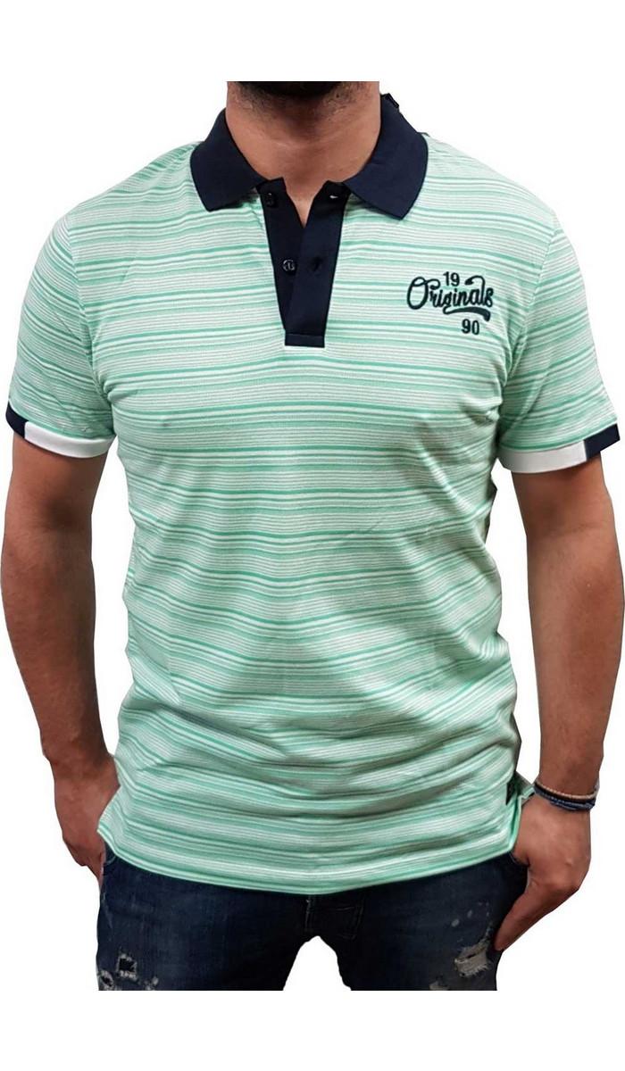 426dd6d15908 Ανδρικές Μπλούζες Polo S • Jack   Jones