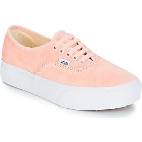 c5a558c04f vans authentic platform - Sneakers Γυναικεία