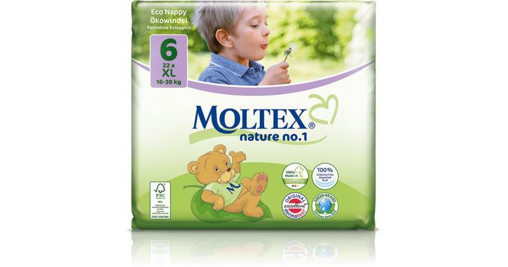 Moltex XL No6 16-30kg 22τμχ  1d5f69f94aa