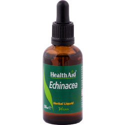 HealthAid Echinacea Liquid 50ml