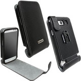 Krusell Orbit Flex Black / Grey (Galaxy S III)