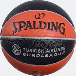 9c7cf768500 Spalding TF-500 Euroleague Official 74-539Z1