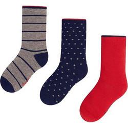 Παιδικές Κάλτσες Σετ Mayoral 10300 Ροδί Αγόρι d78b071a83c