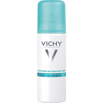 Vichy Aerosol Anti-Transpirant Anti-marks 48h Spray 125ml