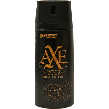 Axe 2012 Final Edition Spray 150ml