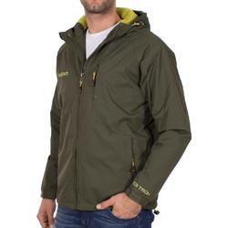 b357b99c000 Ανδρικό Μπουφάν Jacket ICE TECH M-005 Πράσινο