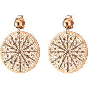 Loisir-Earrings-Stainless steel-Pink gold-03L15-00351 167acd55b7e