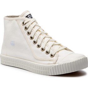 Sneakers G-STAR RAW - Rovulc Hb Mid D07670-8715-110 White 0f827e30fb6
