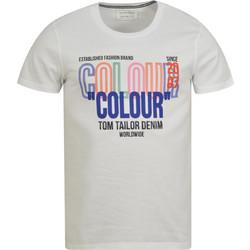 5727b609c7e6 Ανδρικό t-shirt TOM TAILOR 1008849-1