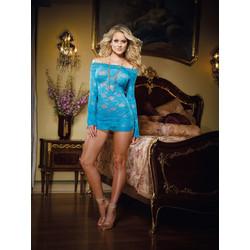92ae57116772 Σέξι δαντελένια μπλούζα  38 στρινγκ Dreamgirl