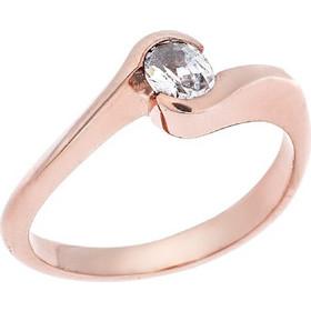 ροζ χρυσο με - Μονόπετρα Δαχτυλίδια (Σελίδα 6)  2aed56e5d0f