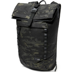 5136edc2e4 Oakley Voyage Roll Top Multi Camo Large Backpack 92968P-02L