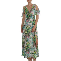 8be957c57aa2 TWENTY-29 FLORAL PRINT MAXI DRESS
