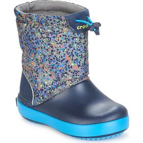 Μπότες του σκι Crocs CROCBAND LODGEPOINT GRAPHIC K 98707e7cd7f