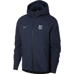 Nike FC Barcelona Tech Fleece Hoodie AH5199-451 517d2a70143