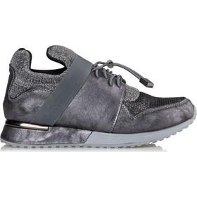 5f544d0caf8 Miss NV Sneakers με glitter & ελαστική σόλα Κωδ. V42-08471-21 Χρώμα
