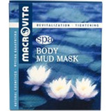 Macrovita Body Mud Mask 100ml