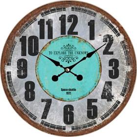 Ρολόγια Τοίχου (Φθηνότερα) (Σελίδα 33)  1462c91d6e1