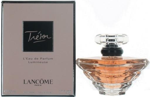De Tresor Lancome Lumineuse 50ml L'eau Parfum edxBorC