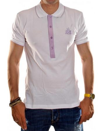 λευκος - Ανδρικές Μπλούζες Polo (Σελίδα 3)  7be0fa6c65c